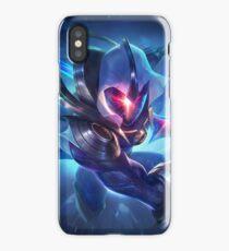 LoL - Cosmic Blade Yi iPhone Case/Skin