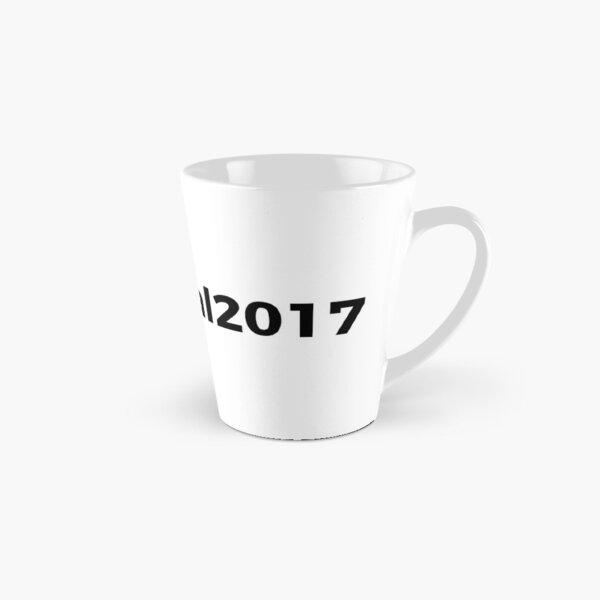 Tactical 2017 Tall Mug