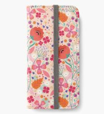 Spring  iPhone Wallet/Case/Skin