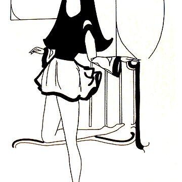 70's Series 13 by Hiroko