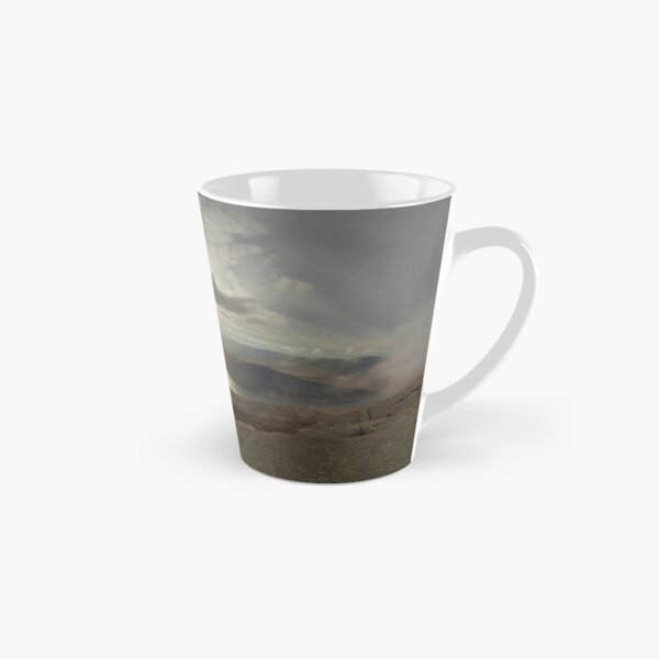 Panoramic View from Slieve Binnian Tall Mug