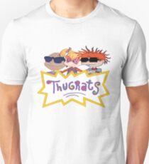 Rugrats - Thugrats T-Shirt