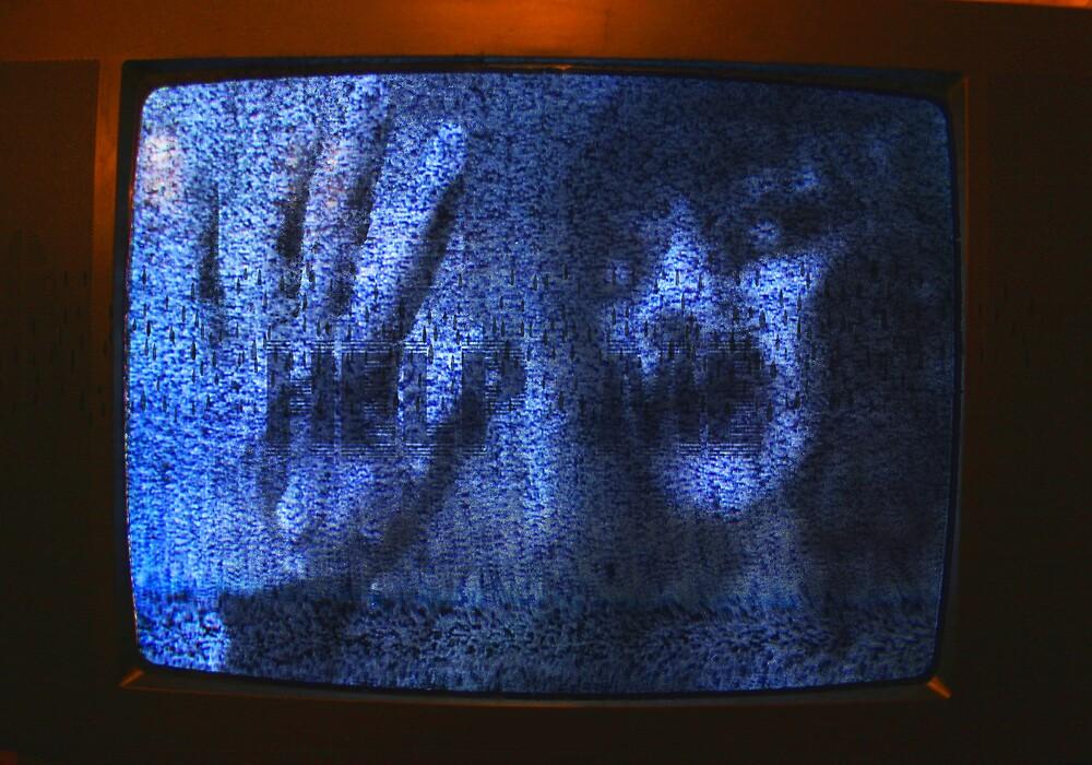TV Monster by Borowska