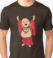 Buddha! Unisex T-Shirt