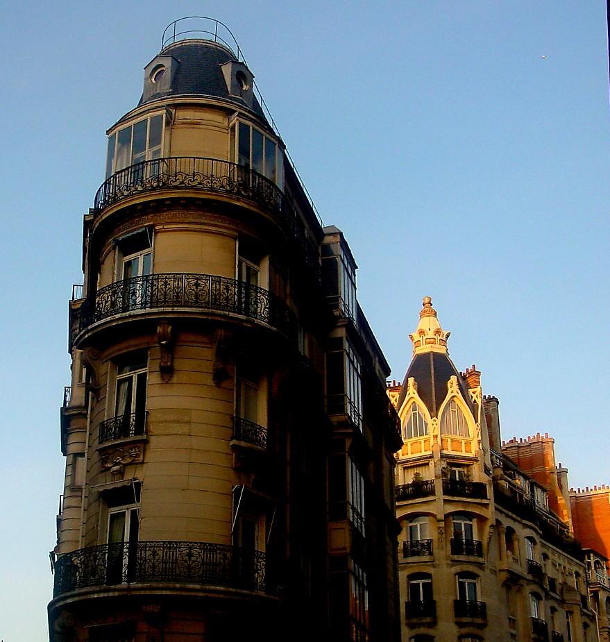 Side Street by mkl .