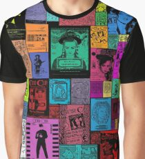 Culture Club - Ad Culture Graphic T-Shirt