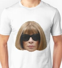 Anna Wintour Unisex T-Shirt
