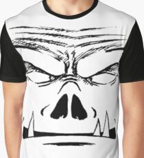 Rubbernorc Close-Up Graphic T-Shirt