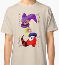 Nights Into Dreams - Nights and Reala Classic T-Shirt