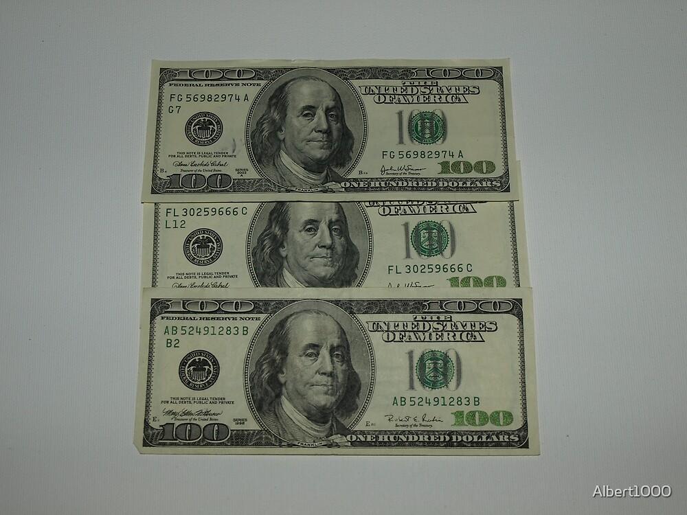 Money, money by Albert1000