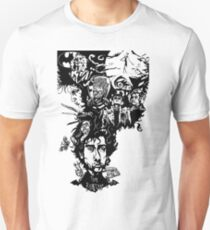Tim in mind Unisex T-Shirt