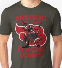 Itachi Uchiha v2 Unisex T-Shirt
