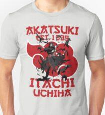 Itachi Uchiha v2 T-Shirt