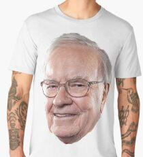 Warren Buffett Men's Premium T-Shirt