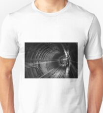 Tunnel to Hell 2 Unisex T-Shirt