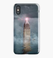 CLE Under the Sea iPhone Case/Skin