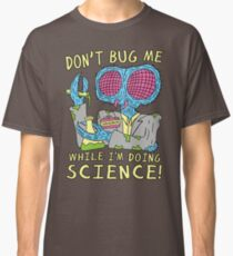 Bug Science Classic T-Shirt
