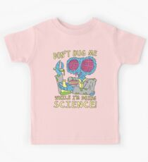 Bug Science Kids Tee