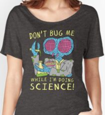 Bug Science Women's Relaxed Fit T-Shirt