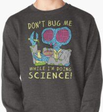Bug Science Pullover Sweatshirt