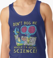 Bug Science Tank Top
