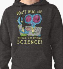 Bug Science Pullover Hoodie