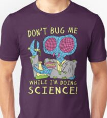 Bug Science Unisex T-Shirt