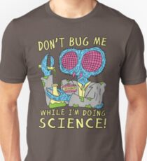 Bug Science Unisex T-Shirt
