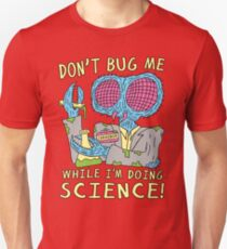 Bug Science T-Shirt