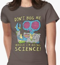 Bug Science Women's Fitted T-Shirt