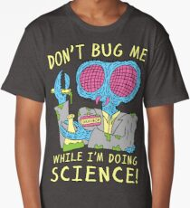 Bug Science Long T-Shirt