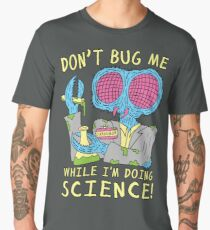 Bug Science Men's Premium T-Shirt