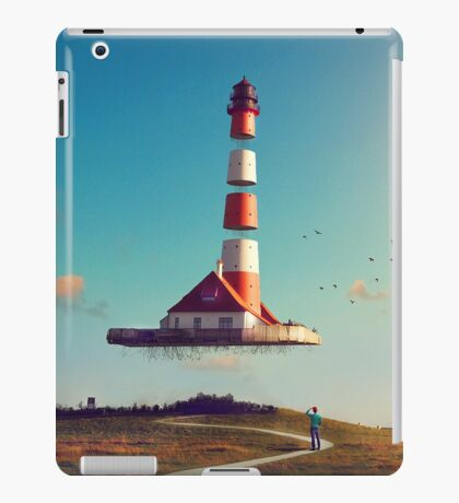 Lighthouse iPad Case/Skin