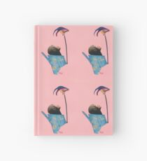 Pinkish Activities 27 Hardcover Journal
