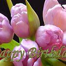 Happy Birthday! by Rosemary Sobiera
