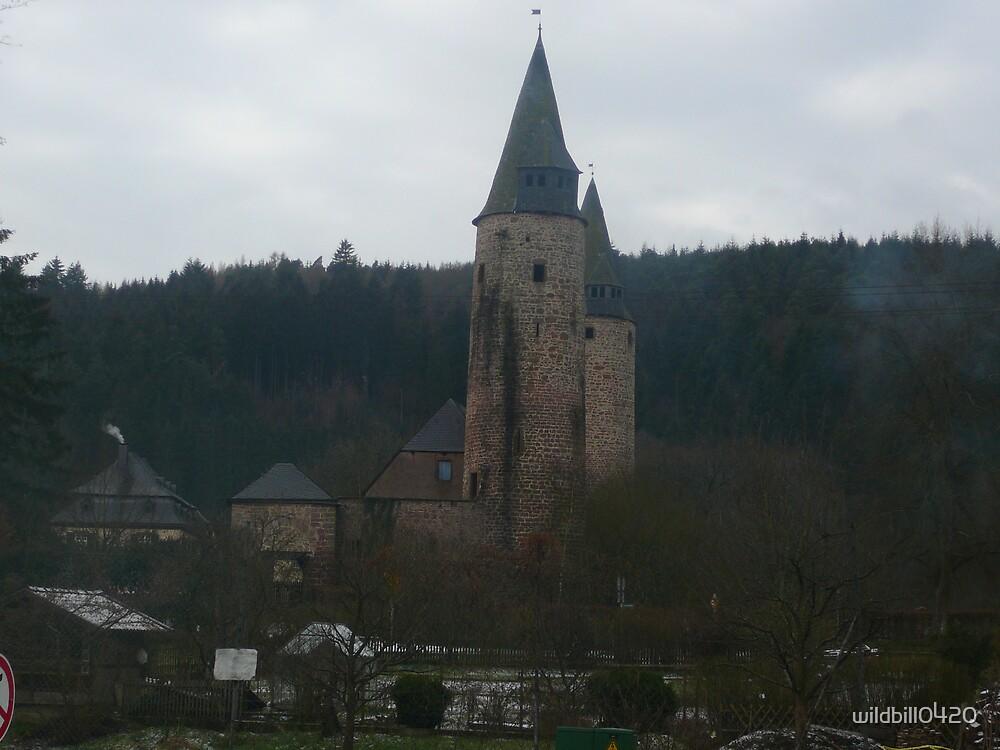 Burg Bruch by wildbill0420