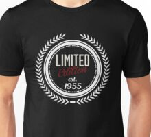 Limited Edition est.1955 Unisex T-Shirt