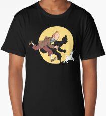 tintin Long T-Shirt