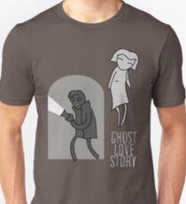 """Ghost Love Story"" film shirt T-Shirt"