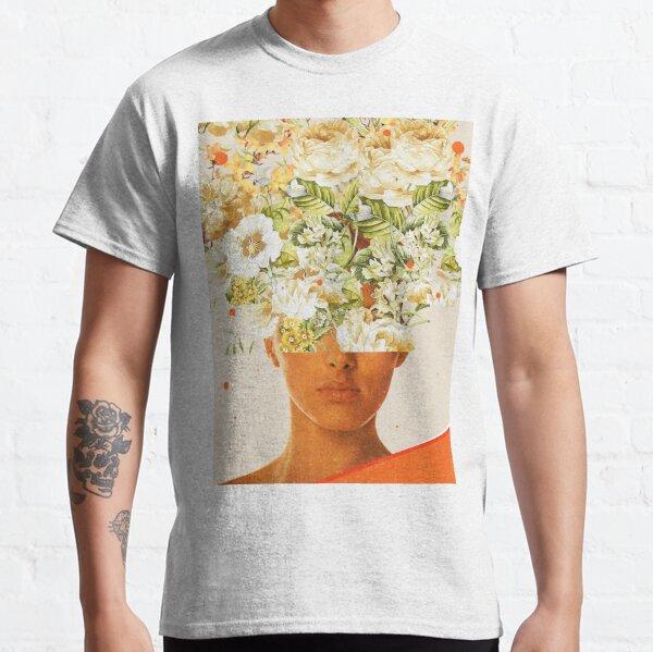 SuperFlowerHead Classic T-Shirt