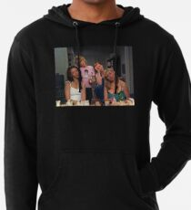 carrie mr big sweatshirt
