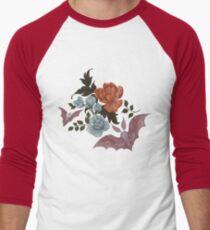 Botanical - moths and night flowers T-Shirt
