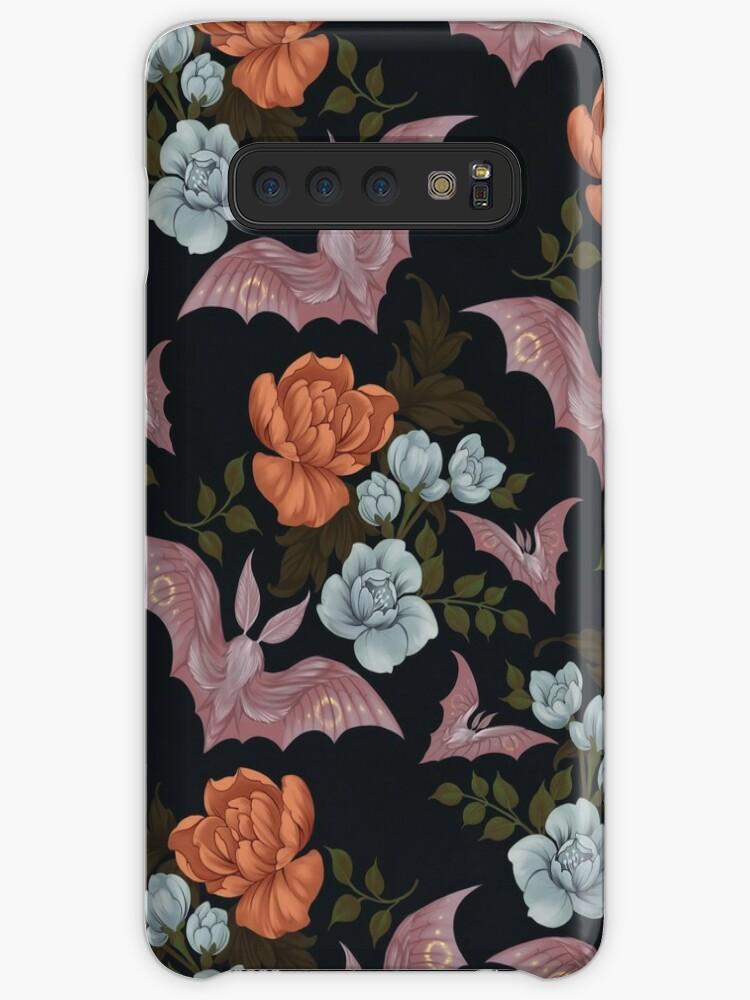 «Botánico - polillas y flores nocturnas» de fioski