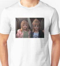 Mary-Kate and Ashley Olsen T-Shirt