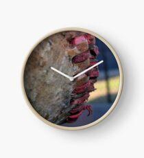 American Seams Clock