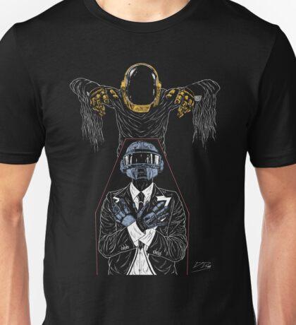 Night of the Living Daft Unisex T-Shirt