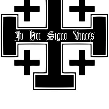 Black Cross by five5six