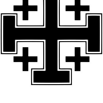Black Cross II by five5six