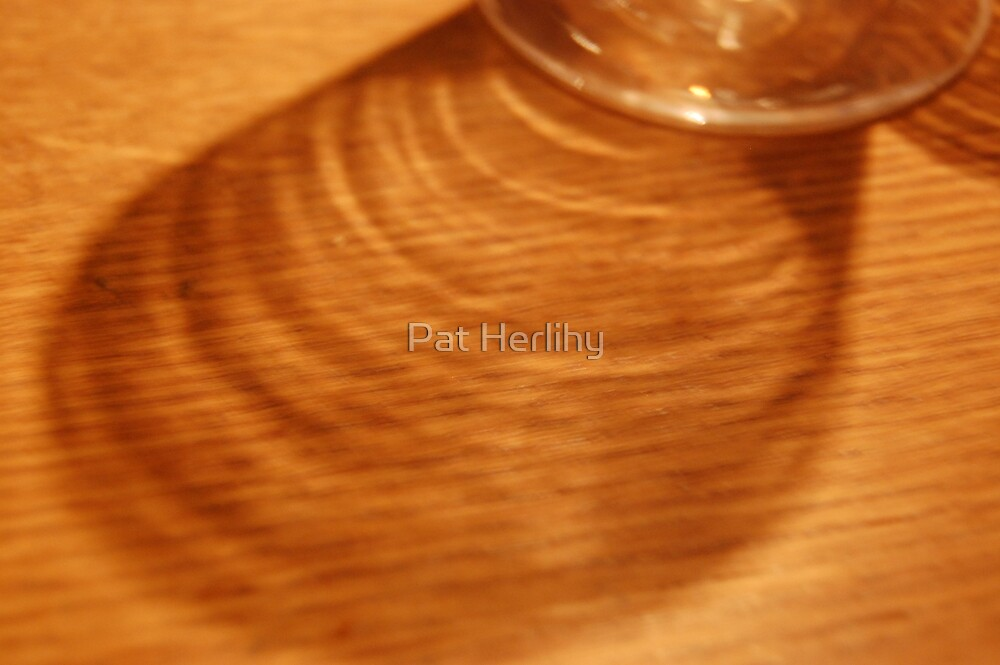 Shadow of a Glass by Pat Herlihy