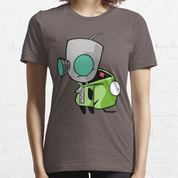 Gir Wearing Dog Suit ( Without Mask ) Essential T-Shirt